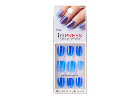 ImPress Break The Ice Jelly Nails