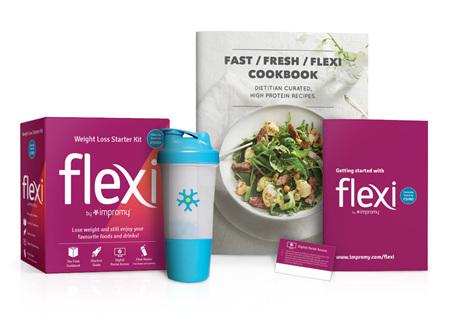 Impromy - Flexi Starter Kit
