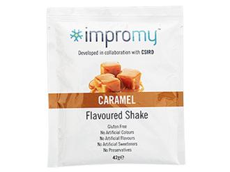 Impromy Shake - Caramel 42g
