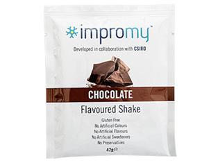 Impromy Shake - Chocolate 42g
