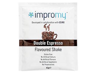 Impromy Shake - Double Espresso 42g