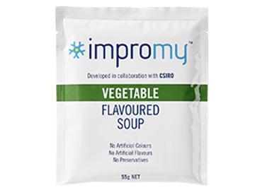 Impromy Soup - Vegetable 55g