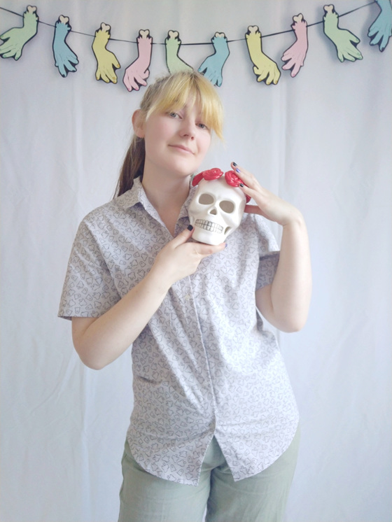 In the Spirit of Halloween Shirt
