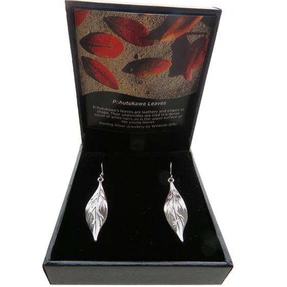 In their beautiful jewellery box