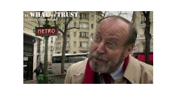 In What We Trust: An Expedition into the Riddles of Money DVD