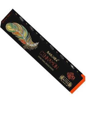 Incense - Banjara. Cinnamon
