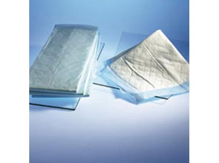 Incontinence Spill Sheet 60cmx43cm Blue Belko
