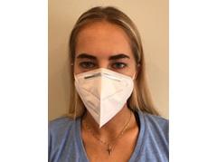 Individual Protective KN95 Masks