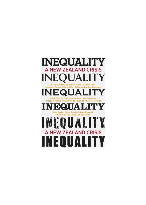 Inequality: A New Zealand Crisis