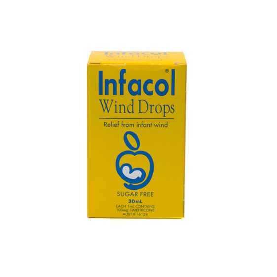 Infacol Wind Drops