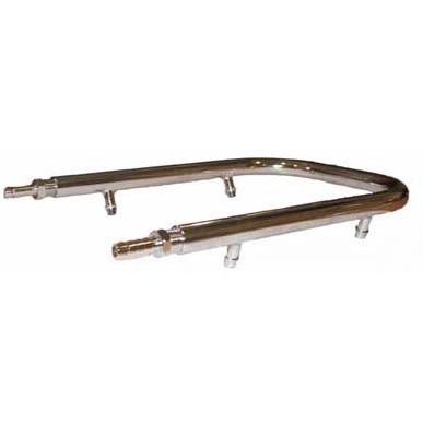 Injection Perfection Fuel Rail - IDA Throttle Body