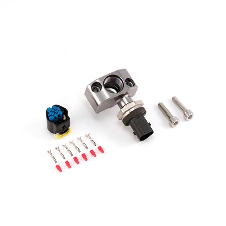 Injector Dynamics F750 Optional Pressure and Temperature Sensor Block