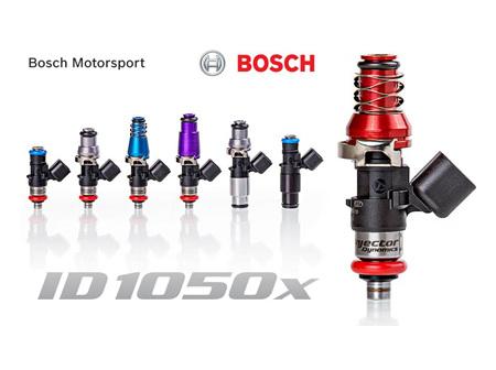Injector Dynamics ID1050X - 1065cc Fuel Injector