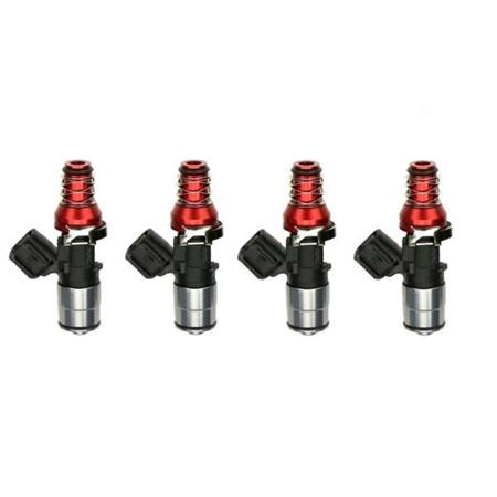 Injector Dynamics ID1050X - 1065cc Fuel Injector - WRX (02-14) / STi (07-17) Set