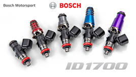 Injector Dynamics ID1700X - 1725cc Fuel Injector