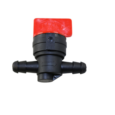Inline fuel tap for Briggs and other engines