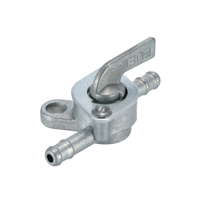 Inline Fuel Tap - Metal