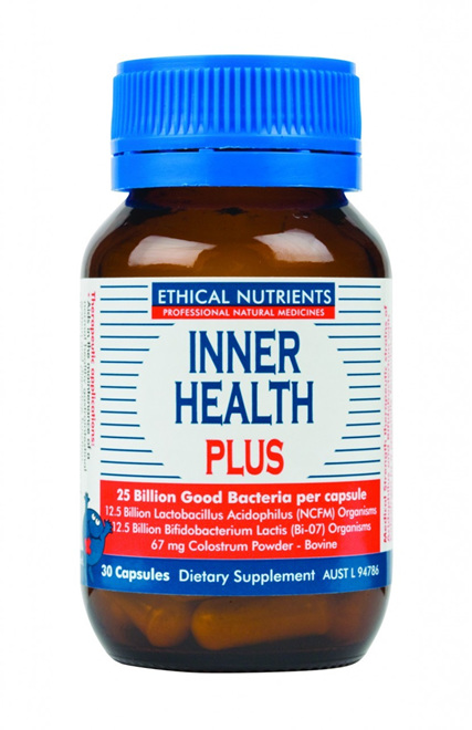 Inner Health Plus 30 Capssules