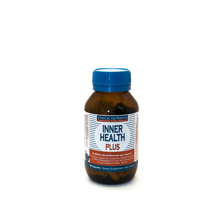 Inner health plus caps