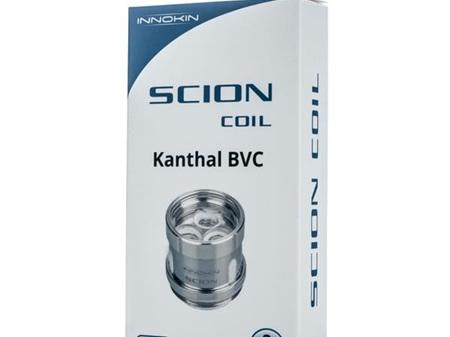 Innokin Scion Coils 3 Pack