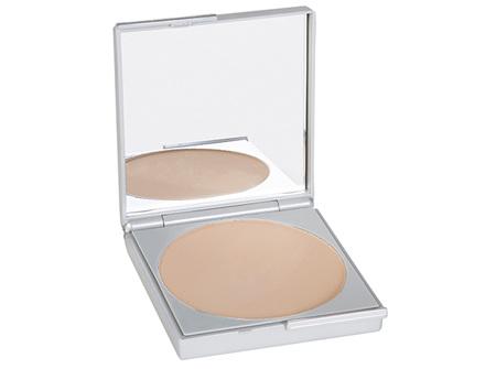 Innoxa Hydrating Satin Sheen Pressed Powder Nude Beige 12g