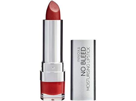 Innoxa No Bleed Lipstick Chestnut