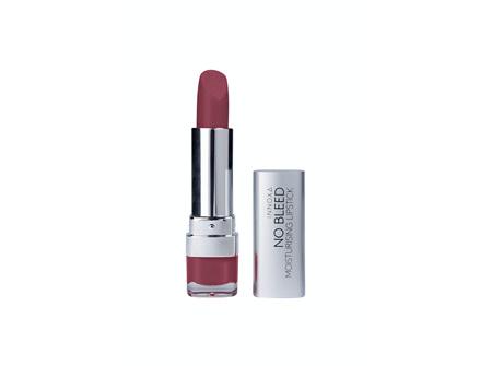 Innoxa No Bleed Lipstick Deep Strawberry
