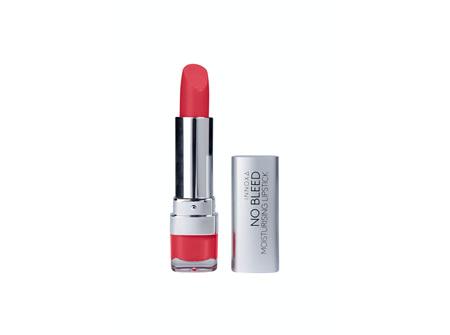 Innoxa No Bleed Lipstick Deep True Red