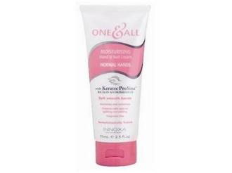 Innoxa One & All Moisturising Hand & Nail Cream Normal Hands 75 ml