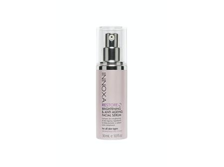 Innoxa Restore Brightening anti-aging Serum 30 ml
