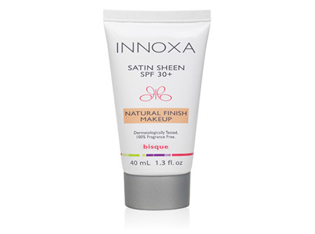 Innoxa Satin Sheen Bisque SPF 30 - 40 ml  Bisque