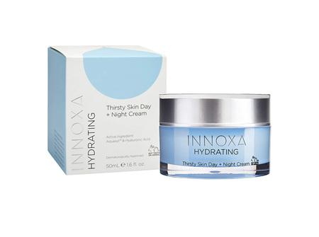 Innoxa Thirsty Skin Day and Night Creme 50ml