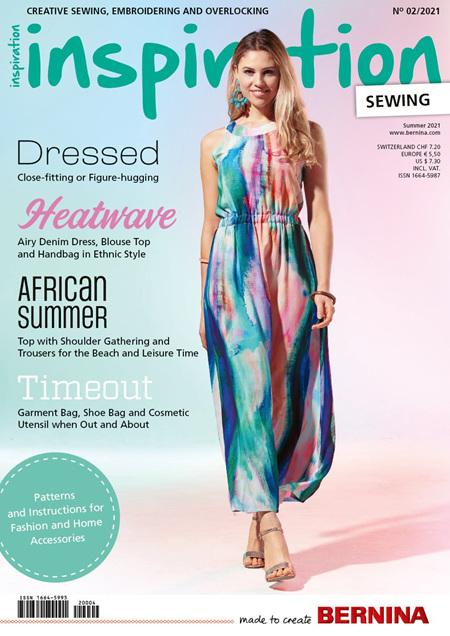 Inspiration Magazine - Issue 2/2021