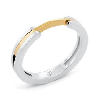 Inspired Ladies Wedding Rings