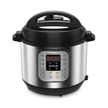 Instant Pot Duo 7-in-1 Multi-Cooker 5.7L