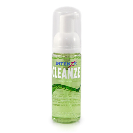 Intenze Cleanze Ready to Use