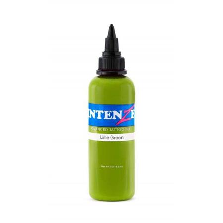 Intenze Lime Green 1oz