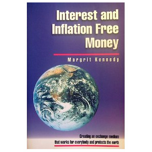 Interest & Inflation Free Money - Hardcover