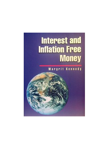 Interest & Inflation Free Money - Hardcover