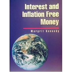 Interest & Inflation Free Money - Paperback