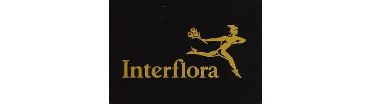 Interflora world wide flower delivery service