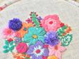Intermediate Embroidery Workshop Deposit