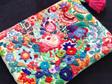 Intermediate Embroidery Workshop Deposit FULL