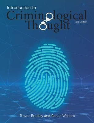 Introduction to Criminological Thought 3ed