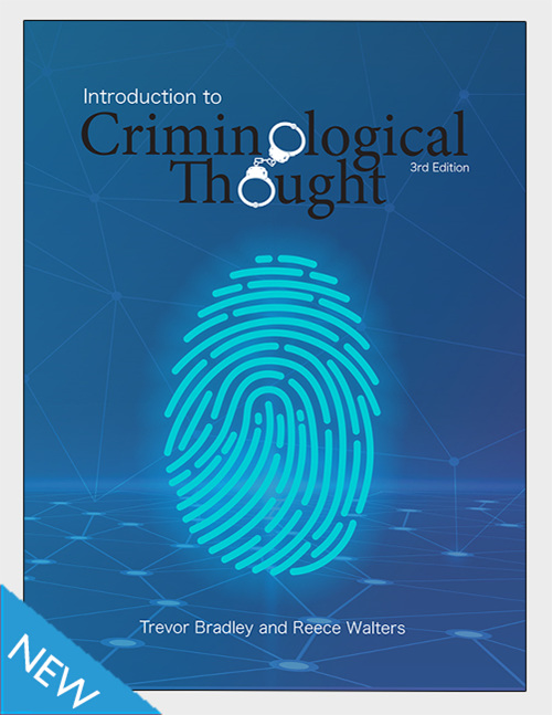 Introduction to Criminological Thought - buy online from Edify