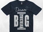 Invercargill T-Shirt DREAM BIG