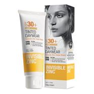 Invisible Zinc Tint Daywear Light 50g SPF30+