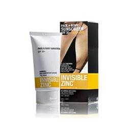 Invisible Zinc Tint Daywear Medium 50g SPF30+
