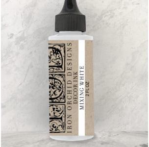 IOD Decor Ink - Mixing White
