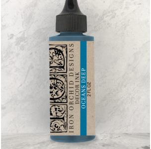 IOD Decor Ink - Oceans Blue